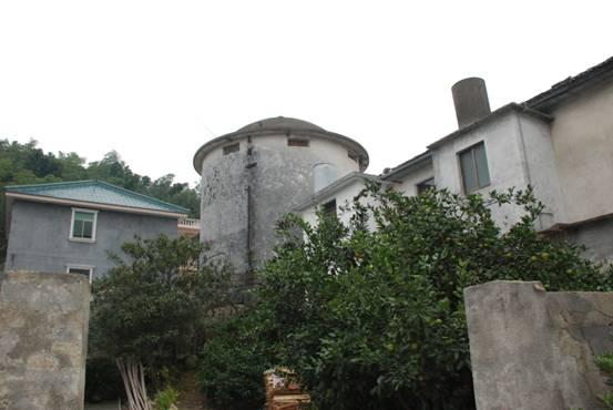 粮仓建筑与结构
