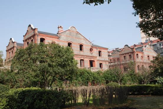文物保护 海曙区 文物保护点        周宅位于宁波海曙区府桥街军分区